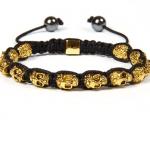 Skull protection Bracelet