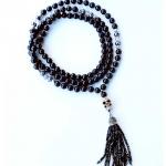 Buddhist Skull Beads