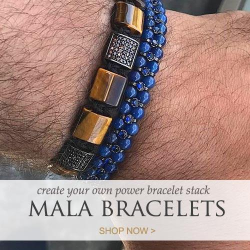 Mala Bracelets For Sale