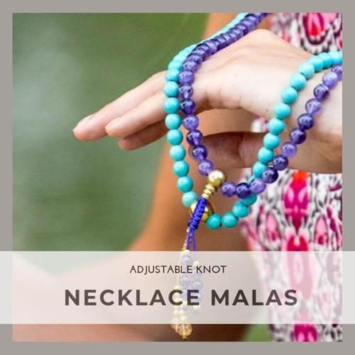 home necklace malas