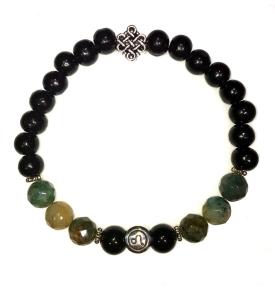 Leo Zodiac Bracelet
