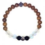 Libra Zodiac Bracelet