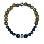 capricorn zodiac bracelet